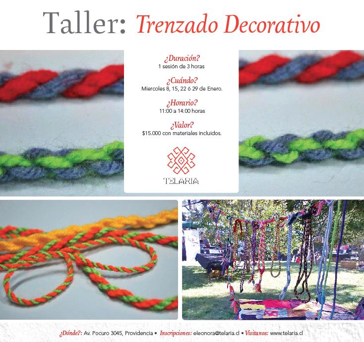 Taller_trenzado