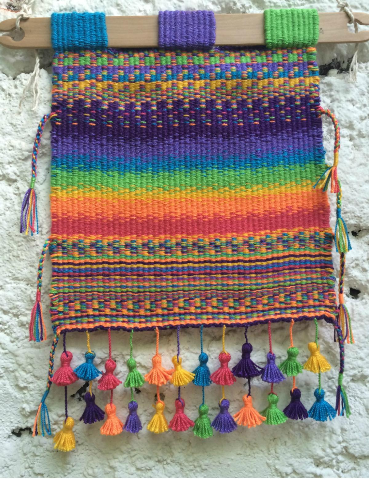 tapiz solange 3